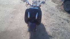 Honda Joker, 2005