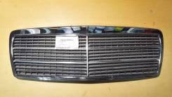 Решетка радиатора. Buerstner Elegance Mercedes-Benz E-Class, W210