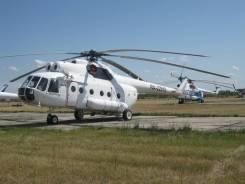 Продаю свой вертолет Ми-8Т