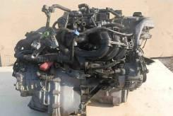 Двигатель в сборе. Daihatsu Mira, L275S, L275V Двигатели: KF, KFVE