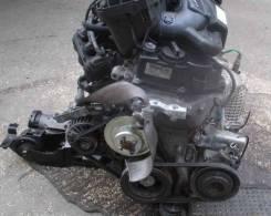 Двигатель в сборе. Daihatsu Mira, L285S, L285V Двигатели: KF, KFVE