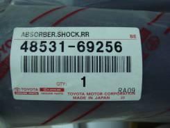Амортизатор. Toyota Land Cruiser, FJ80, HDJ80, HZJ80, HZJ81, FJ80G, FZJ105, FZJ80, FZJ80G, HDJ81, HDJ81V, HZJ105, HZJ105L, HZJ81V 1HDT, 1HZ, 3F, 3FE...