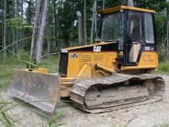 Caterpillar. Продам бульдозер CAT D3C LGP 1999г, 7 500кг.