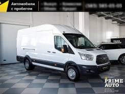 Ford Transit Van, 2014