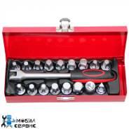 VT01172 Универсальный набор для откручивания маслосливных пробок