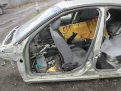 Стойка кузова. Nissan Almera Classic, B10 Двигатель QG16DE