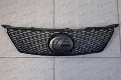 Решетка радиатора Lexus IS250, 2006-2009, дизайн Bentley, черная