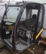 Продается Кабина от экскаватора JCB-160.