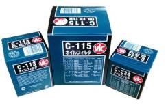 Фильтр масляный Япония O-118* VIC