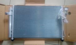 Радиатор кондиционера. Hyundai Getz, TB Hyundai Click D3EA, G4EA, G4EDG, G4EE, G4HD, G4HG
