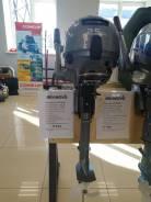 Продам лодочный мотор Seanovo F 2.5 (от оф. дилера) в Томске 4Сезона