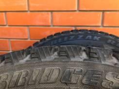 Bridgestone Blizzak RFT, 165/55 r16