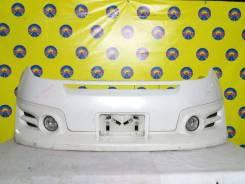 Бампер Nissan Elgrand, передний
