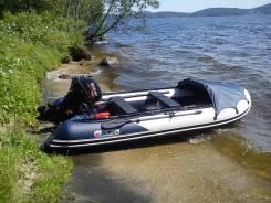 Мторная лодка