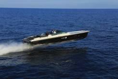 Лодка Goldfish 50 Ocean