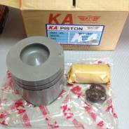 "Поршни 4D33 0.5 IZUMI ""KA"" ME013312, ME012897 за 4 шт + пальцы Mitsubishi Canter"