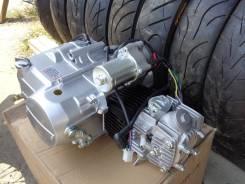 Двигатель на альфу 110 кубовыи
