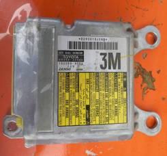 Блок управления airbag Toyota Camry ACV40 2006-2011