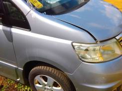 Зеркало правое Nissan Serena CC25