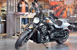 Harley-Davidson Night Rod, 2015