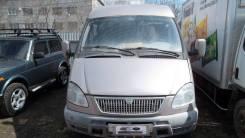 ГАЗ 27057, 2007