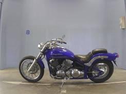 Yamaha Dragstar / V-Star / XVS, 2002