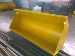 Новый ковш для легких материалов на фронтальный погрузчик в наличии