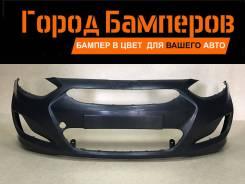 Бампер. Hyundai Solaris, RB Hyundai Accent, RB G4FD