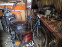 Продам мотоцикл Днепр на запчасти или под восстановление.