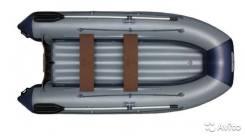 Лодка пвх нднд Флагман 330 U в наличии