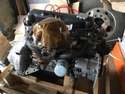 Двигатель УАЗ 469/452 100 л/с. (АИ 92) 2,89 лит. УМЗ 4218