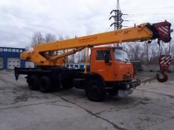 Ивановец КС-45717К-1, 2010