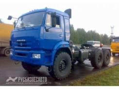 КамАЗ 53504-46, 2020