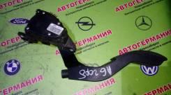 Педаль газа. Volkswagen Passat, 3B2, 3B3, 3B5, 3B6 Audi: A6 allroad quattro, A4, S6, A6, S4 Skoda Superb 1Z, ACK, ADP, ADR, AEB, AEG, AFB, AFH, AFN, A...