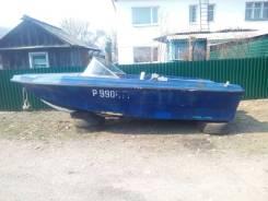 """Продам пластиковый катер """"Нептун-3"""""""