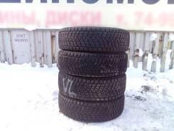 Bridgestone. зимние, б/у, износ 10%