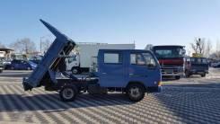 Nissan Diesel Condor. Продам самосвал Nissan Condor, 1 500кг., 4x2