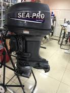Sea - Pro Т 40JS (Водометный)