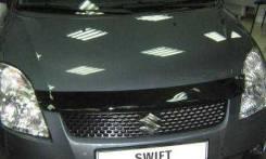 Дефлектор капота EGR Suzuki Swift 2005-2010 год