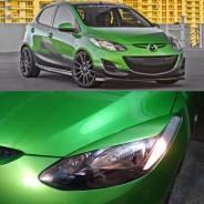 Накладка на фару. Mazda: Atenza, Mazda3, Demio, Mazda6, RX-8, Tribute, Axela, Capella Двигатели: ZJVE, B3ME, B5E, B5ME, ZJVEM, ZYVE, 13BMSP, BLA2Y
