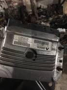 Renault Megane 2, 1.6 K4M, блок управления двигателем