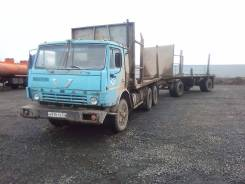 КамАЗ 35320, 1985