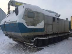Витязь ДТ-30П, 2012