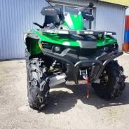 Stels ATV 650 Guepard Trophy. исправен, есть псм\птс, без пробега