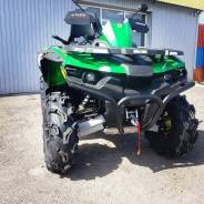 Stels ATV 650G Guepard Trophy, 2020