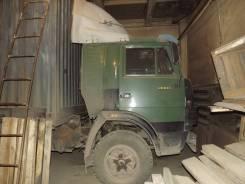 КамАЗ 35320, 1986