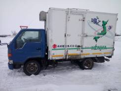 Toyota ToyoAce, 1997