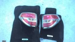 Задний фонарь. Nissan Patrol, Y62 VK56DE, VK56VD