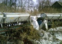 Сеялка сз-3,6 в отл. состоянии (2003 г/в Украина)
