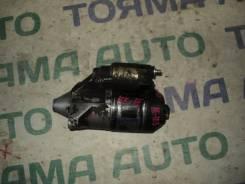 Стартер двигателя 3E-FE Toyota Corolla ae103